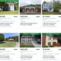 Casas de venta en Norcross 1