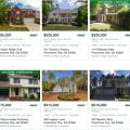 Casas de venta en Peachtree City