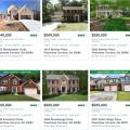 Casas de venta en Peachtree corners