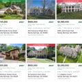 Casas de venta en Sandy Springs 2
