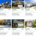 Casas de venta en Union City