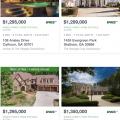 Casas y propiedades lujosas de venta en Atlanta
