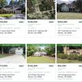 Casas de venta en Winder