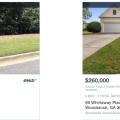Cherokee Foreclosures