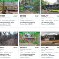 Homes for Sale in Dawsonville
