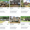 Homes for sale in East Point