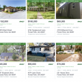 Homes for sale in Forest Park