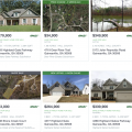 Homes for sale in Gainesville
