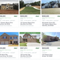 Homes for sale in Grayson