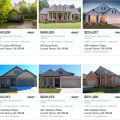 Homes for sale in Locust Grove