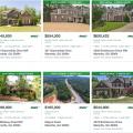 Homes for sale in Marietta