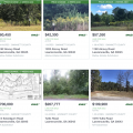 Residential lots for sale in Lawrenceville GA