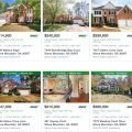 Homes for sale in Stone Mountain