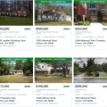 Homes for sale in Tucker