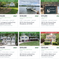 Homes for sale in Woodstock