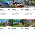 Homes for sale in Alpharetta