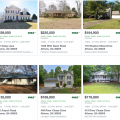 Homes for sale in Athens