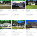 homes for sale in Austell