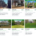 Homes for sale in Canton