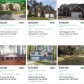 Homes for Sale in College Park