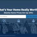 cuanto vale su casa en Woodstock