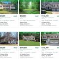 Homes for sale in Dallas