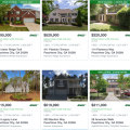 Homes for sale in Peachtree City