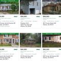 Casas baratas en Atlanta
