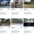 Casas baratas en College Park