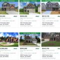 Casas nuevas en Atlanta