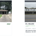 Cobb Foreclosure homes