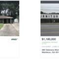 Cobb Foreclosure homes