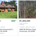 Dunwoody Land, farms and Lots for sale