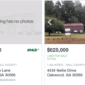Oakwood Land, farms and Lots for sale