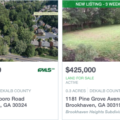 Lots for Sale in Brookhaven