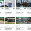 Casas baratas en Lawrenceville