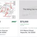Lotes y terrenos de venta en Hapeville