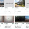 Lotes y terrenos de venta en Jonesboro
