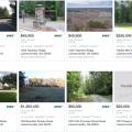Lotes y terrenos de venta en Lawrenceville