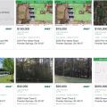 Lotes y terrenos de venta en Powder Springs