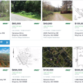 Lotes y terrenos de venta en Smyrna