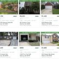 Homes for rent in Atlanta