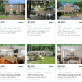 Homes for rent in Brookhaven