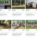Casas de renta en College Park