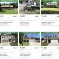 Casas de renta en Dallas