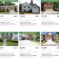 Casas en renta en Peachtree Corners