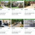 Casas en renta en Smyrna