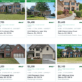 Homes for rent in Dacula