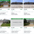 Homes for rent in Grayson