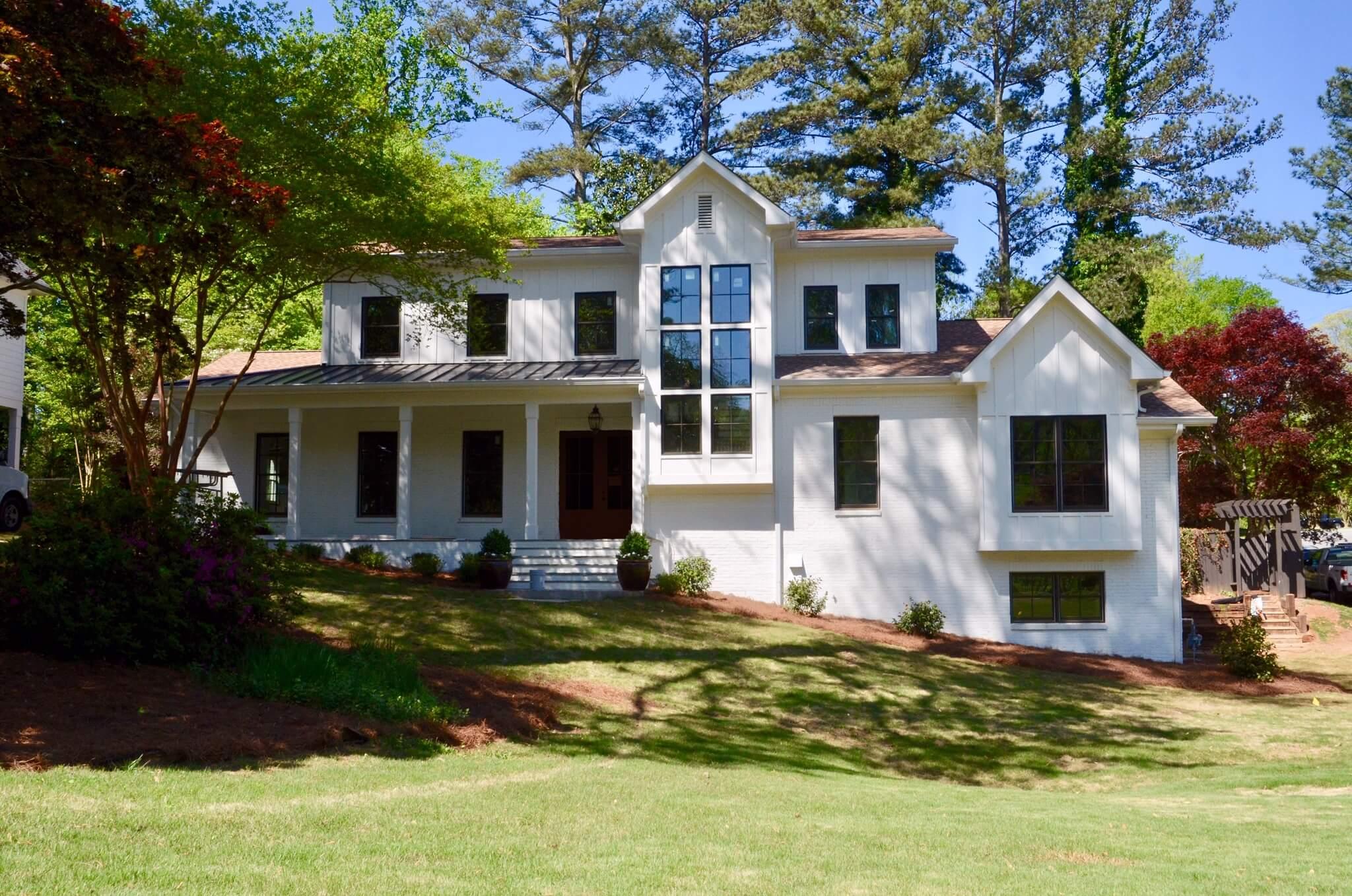 10 steps to build your custom home in Atlanta